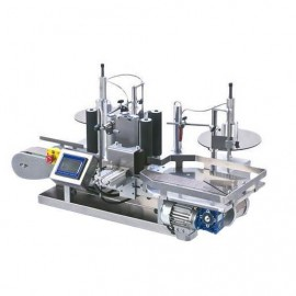 Labeling machine automatic